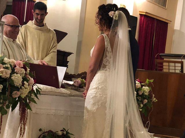 Il matrimonio di Jacopo e Roberta a Corinaldo, Ancona 9