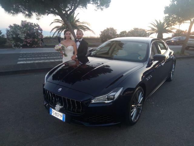 Il matrimonio di Giovanna e Carmelo  a Messina, Messina 3