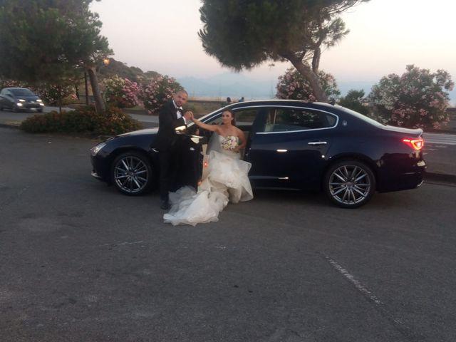 Il matrimonio di Giovanna e Carmelo  a Messina, Messina 4