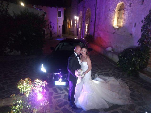 Il matrimonio di Giovanna e Carmelo  a Messina, Messina 6