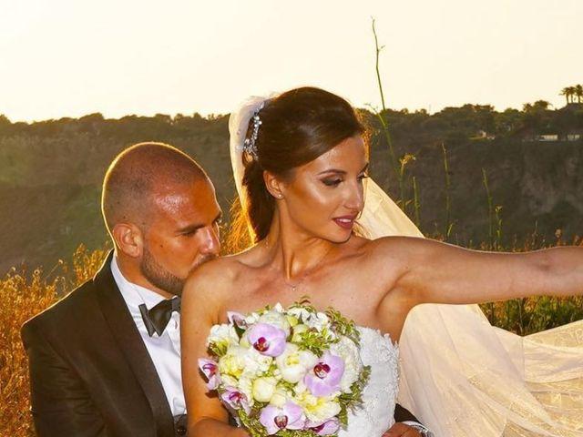 Il matrimonio di Giovanna e Carmelo  a Messina, Messina 9