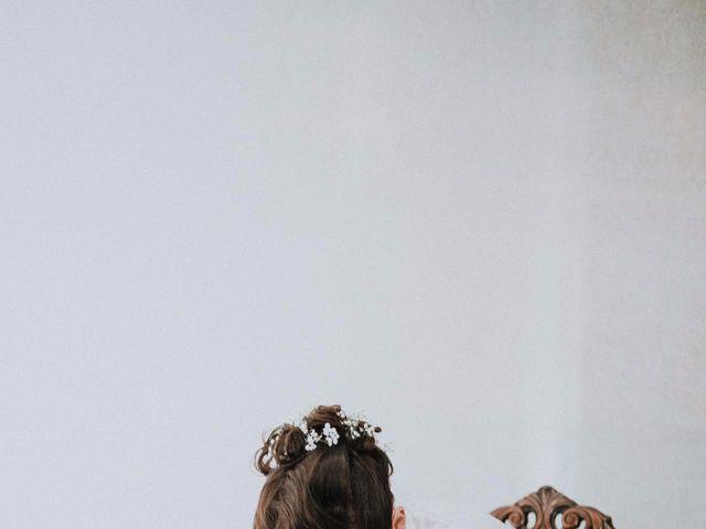 Il matrimonio di Silvio e Santa a Bacoli, Napoli 14