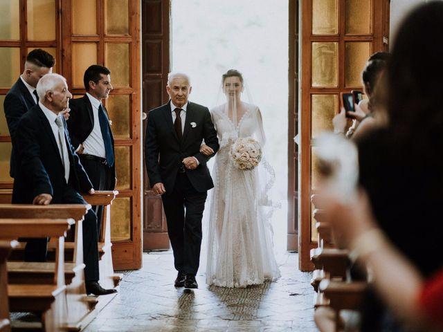 Il matrimonio di Silvio e Santa a Bacoli, Napoli 18
