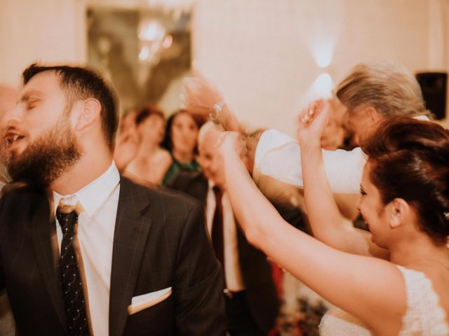Il matrimonio di Silvio e Santa a Bacoli, Napoli 54