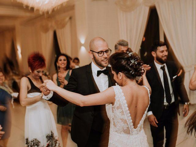 Il matrimonio di Silvio e Santa a Bacoli, Napoli 57