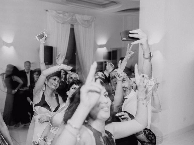 Il matrimonio di Silvio e Santa a Bacoli, Napoli 59