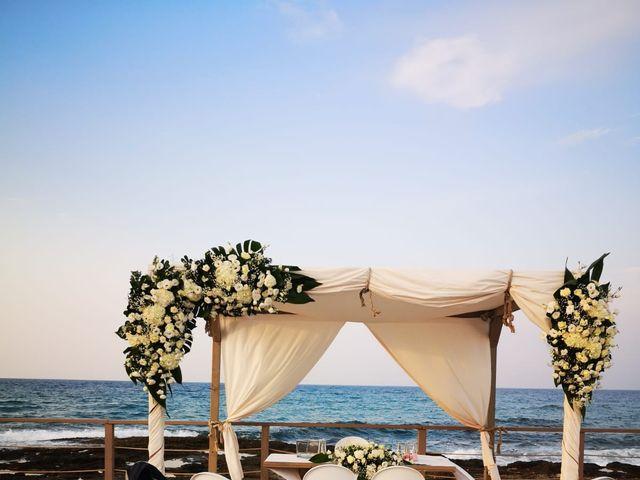 Il matrimonio di Francesco  e Sara  a Polignano a Mare, Bari 1