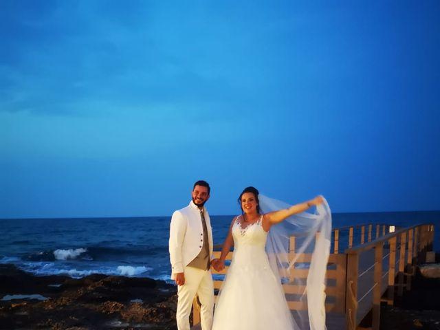 Il matrimonio di Francesco  e Sara  a Polignano a Mare, Bari 2