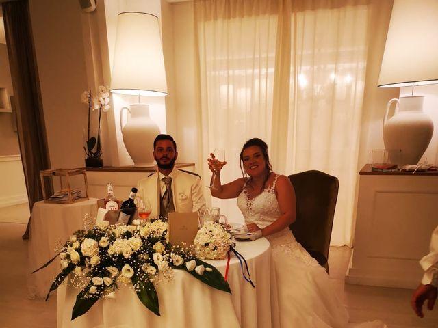 Il matrimonio di Francesco  e Sara  a Polignano a Mare, Bari 3