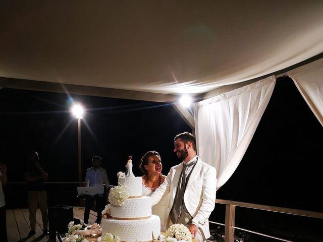 Il matrimonio di Francesco  e Sara  a Polignano a Mare, Bari 5