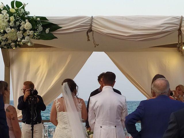 Il matrimonio di Francesco  e Sara  a Polignano a Mare, Bari 7