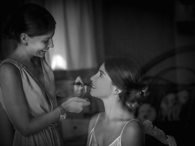 Il matrimonio di Iury e Michela a Trescore Balneario, Bergamo 8