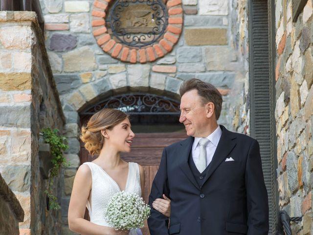 Il matrimonio di Iury e Michela a Trescore Balneario, Bergamo 14