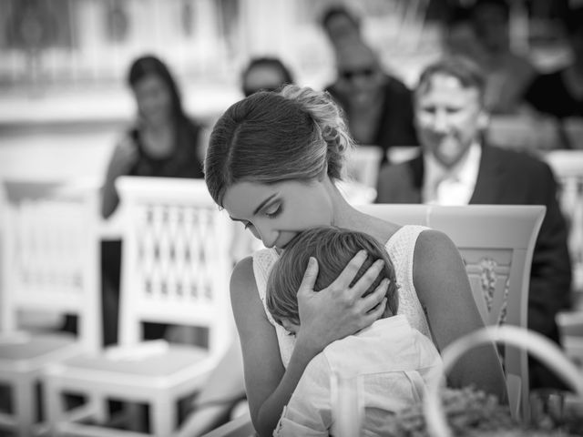 Il matrimonio di Iury e Michela a Trescore Balneario, Bergamo 16