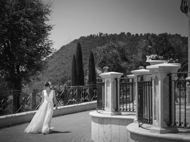 Il matrimonio di Iury e Michela a Trescore Balneario, Bergamo 21