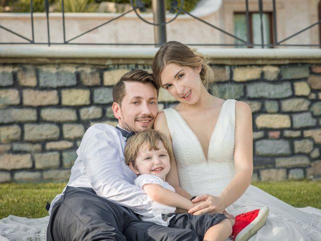 Il matrimonio di Iury e Michela a Trescore Balneario, Bergamo 24