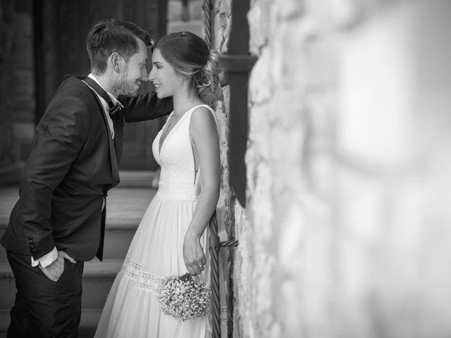 Il matrimonio di Iury e Michela a Trescore Balneario, Bergamo 25