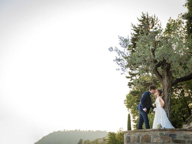 Il matrimonio di Iury e Michela a Trescore Balneario, Bergamo 26