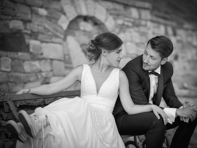 Il matrimonio di Iury e Michela a Trescore Balneario, Bergamo 27