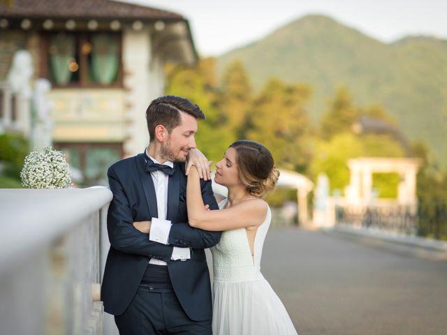Il matrimonio di Iury e Michela a Trescore Balneario, Bergamo 28