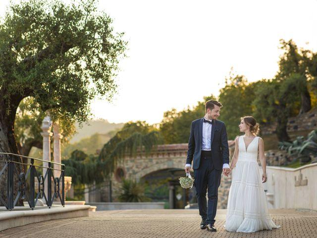 Il matrimonio di Iury e Michela a Trescore Balneario, Bergamo 30