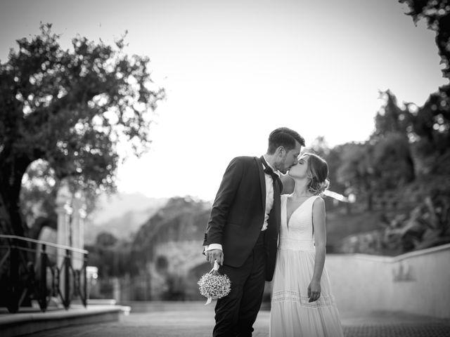Il matrimonio di Iury e Michela a Trescore Balneario, Bergamo 31
