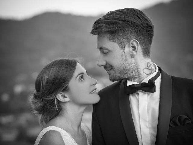 Il matrimonio di Iury e Michela a Trescore Balneario, Bergamo 33