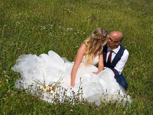 Le nozze di Alice e Marcello
