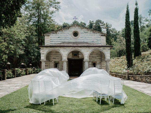 Il matrimonio di Walter e Selene a Pisa, Pisa 4