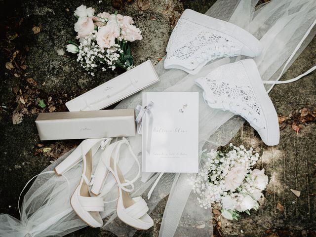 Il matrimonio di Walter e Selene a Pisa, Pisa 6