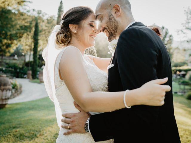 Il matrimonio di Walter e Selene a Pisa, Pisa 13