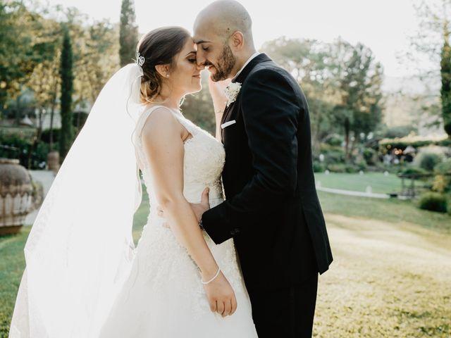 Il matrimonio di Walter e Selene a Pisa, Pisa 14
