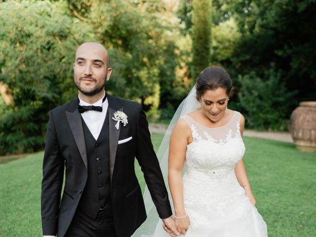 Il matrimonio di Walter e Selene a Pisa, Pisa 16