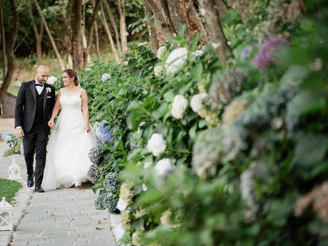 Le nozze di Selene e Walter