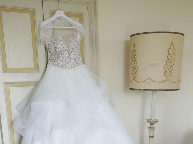 Il matrimonio di Daniele e Valentina a Erba, Como 9