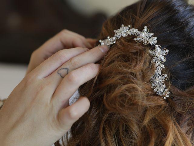 Il matrimonio di Daniele e Valentina a Erba, Como 10