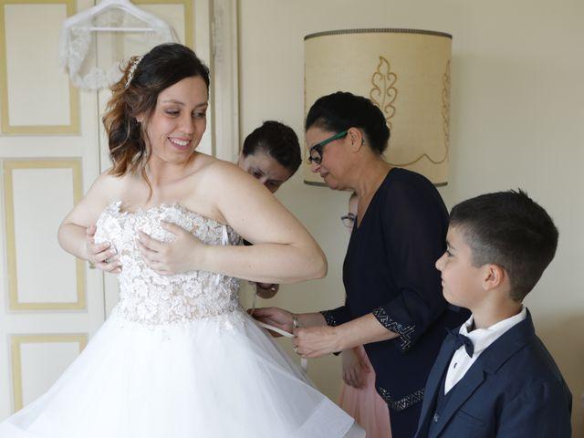 Il matrimonio di Daniele e Valentina a Erba, Como 15