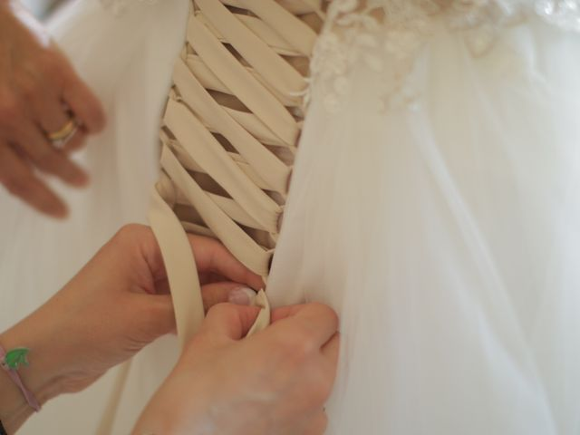 Il matrimonio di Daniele e Valentina a Erba, Como 16