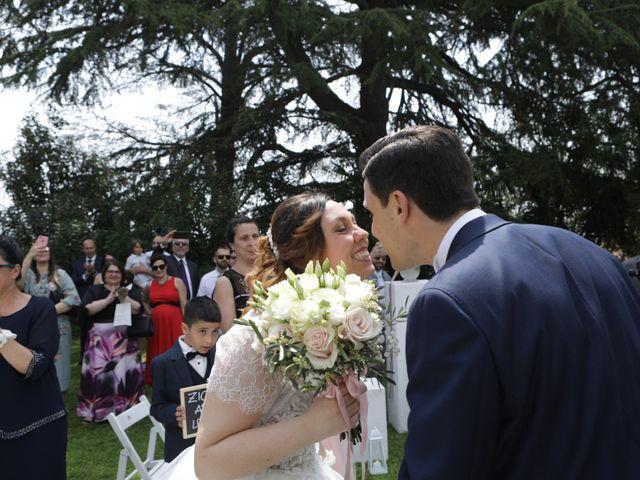 Il matrimonio di Daniele e Valentina a Erba, Como 21