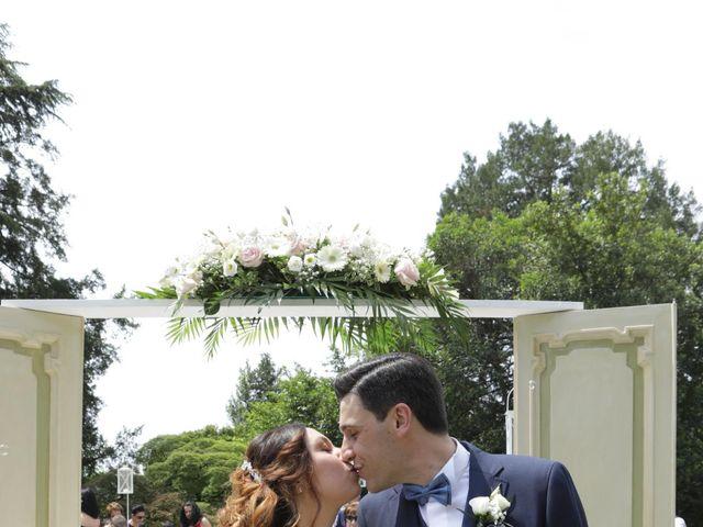 Il matrimonio di Daniele e Valentina a Erba, Como 25