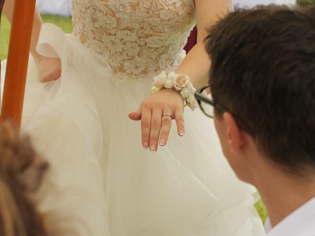 Il matrimonio di Daniele e Valentina a Erba, Como 27