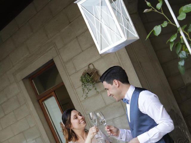 Il matrimonio di Daniele e Valentina a Erba, Como 30