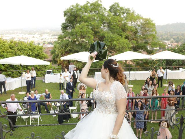 Il matrimonio di Daniele e Valentina a Erba, Como 34