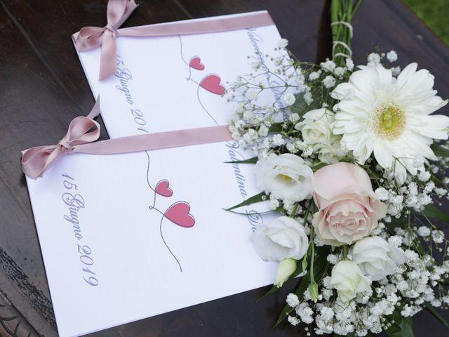 Il matrimonio di Daniele e Valentina a Erba, Como 37