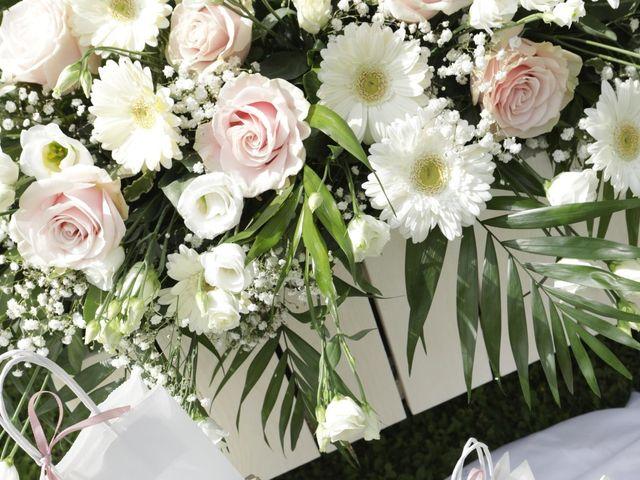 Il matrimonio di Daniele e Valentina a Erba, Como 38