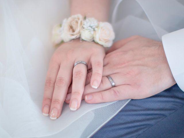 Il matrimonio di Daniele e Valentina a Erba, Como 1