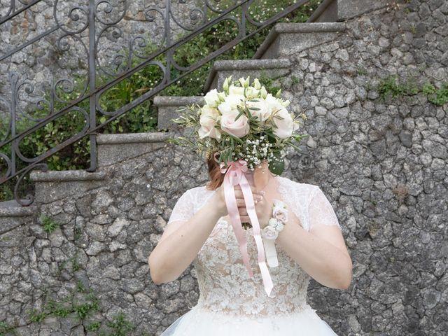 Il matrimonio di Daniele e Valentina a Erba, Como 44