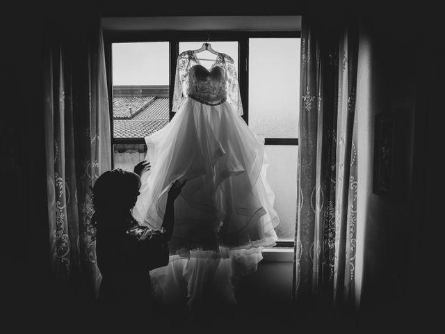 Il matrimonio di Walter e Marica a Villa d'Adda, Bergamo 15