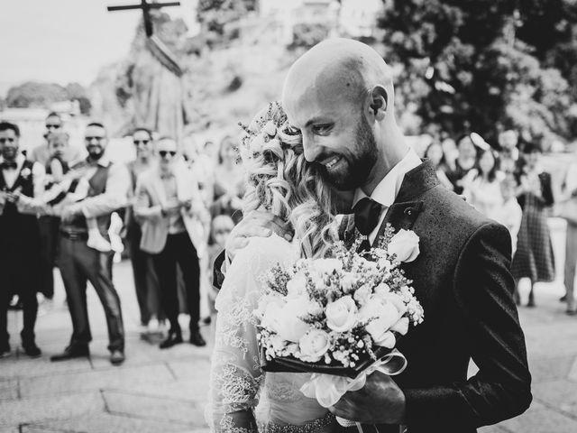 Il matrimonio di Walter e Marica a Villa d'Adda, Bergamo 24