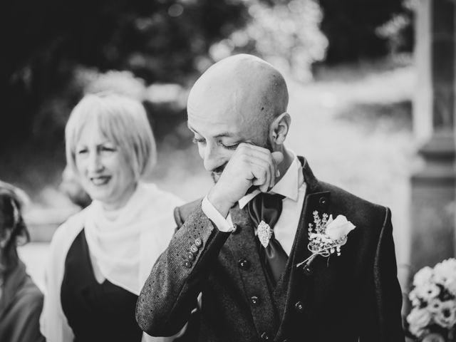 Il matrimonio di Walter e Marica a Villa d'Adda, Bergamo 28